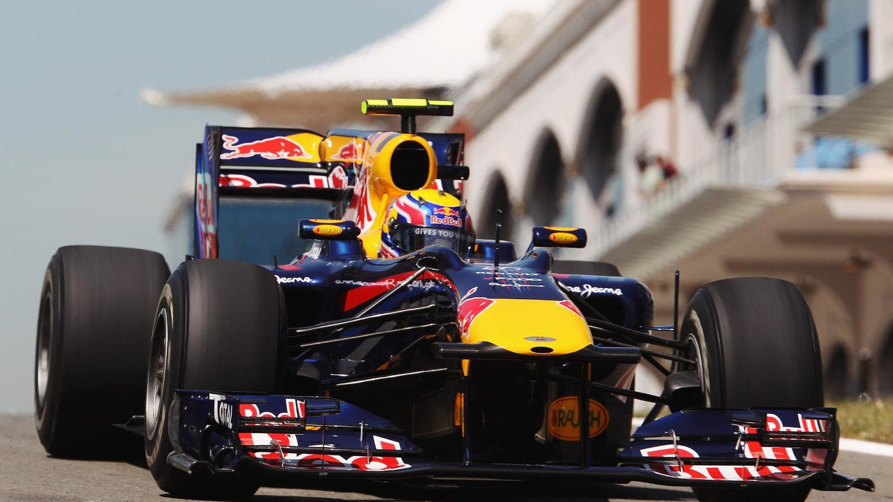 Mark Webber (AUS), Red Bull Racing, RB6, Turkish Grand Prix, 28.05.2010 Istanbul, Turkey
