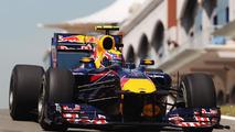 Mark Webber (AUS), Red Bull Racing, RB6, Turkish Grand Prix, 28.05.2010 Istanbul, Turkey