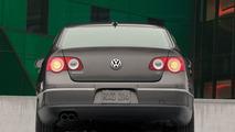 Volkswagen Passat V6 3.6L
