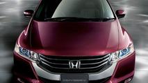 All-New JDM Honda Odyssey