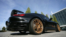 Roock 997 Turbo RST 600 LM