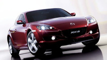 Mazda RX-8 Revelation Special Edition