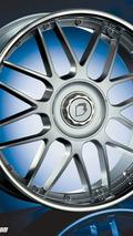 B&B Wheels for AUDI RS6 Plus
