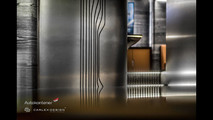 Carlex Design modifies trailer