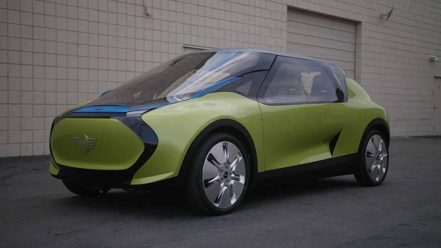 Öğrenciler 2025 yılının Mini modelini geliştirdi