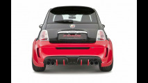 Fiat 500 Abarth e EsseEsse by Hamann