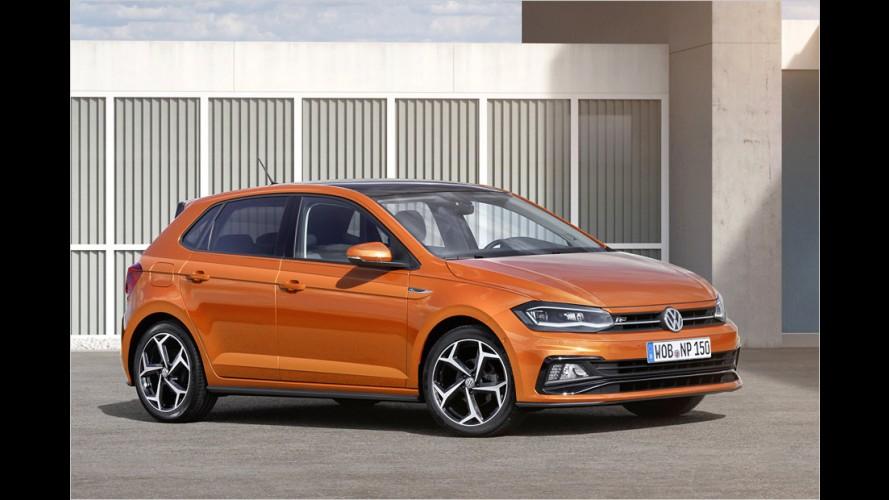 VW Polo: Das kostet die Neuauflage