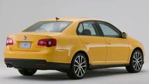Volkswagen Jetta Fahrenheit GLI