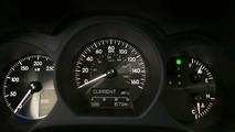 Lexus GS 450h Test Drive