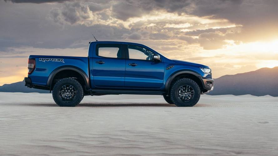 Ford Ranger Raptor: What We Might Get