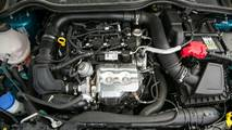 3 cilindros: motor 1.0 EcoBoost (Ford)