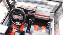 Lego Volkswagen Golf Mk1 GTI needs to happen 010