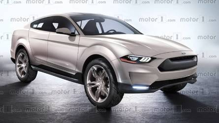 Focus-Based Mach 1 Electric SUV Report Might've Been Inaccurate