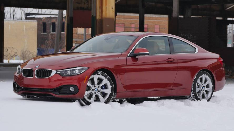 2018 BMW 440i Coupe Review: Bimmer-esque