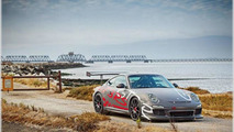 Porsche 911 GT3 RS with ADV.1 wheels, 1024, 23.12.2011