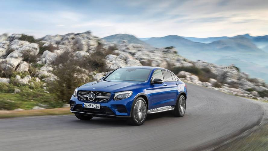 Mercedes, 774 bin aracını geri çağırıyor