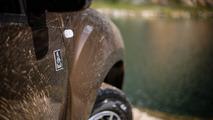 Renault Duster Dakar II