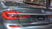 BMW bucks industry trend with upsized M760Li xDrive