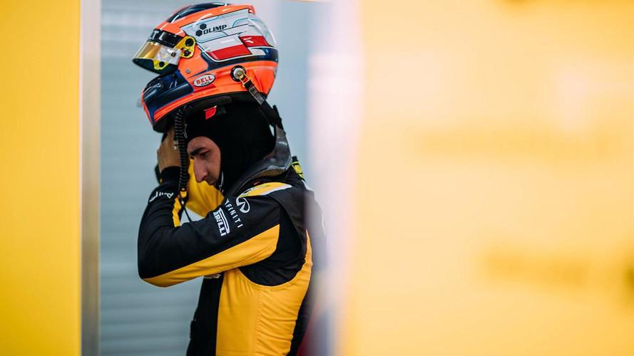 Kubica passa em teste obrigatório da FIA antes de treino