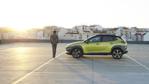 All-new 2018 Hyundai Kona