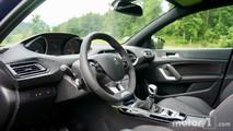 Essai Peugeot 308 restylée (2017)