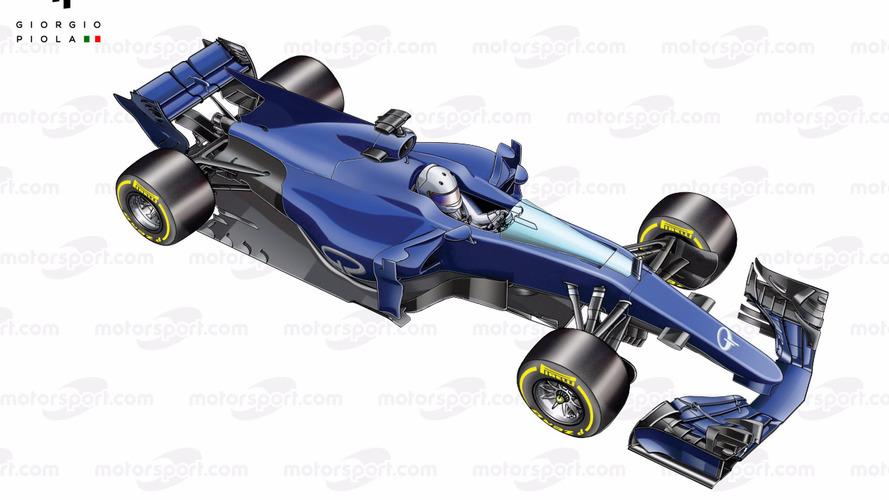 Formule 1 - Une nouvelle protection envisagée pour les pilotes