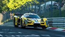 SCG003C Nürburgring turu