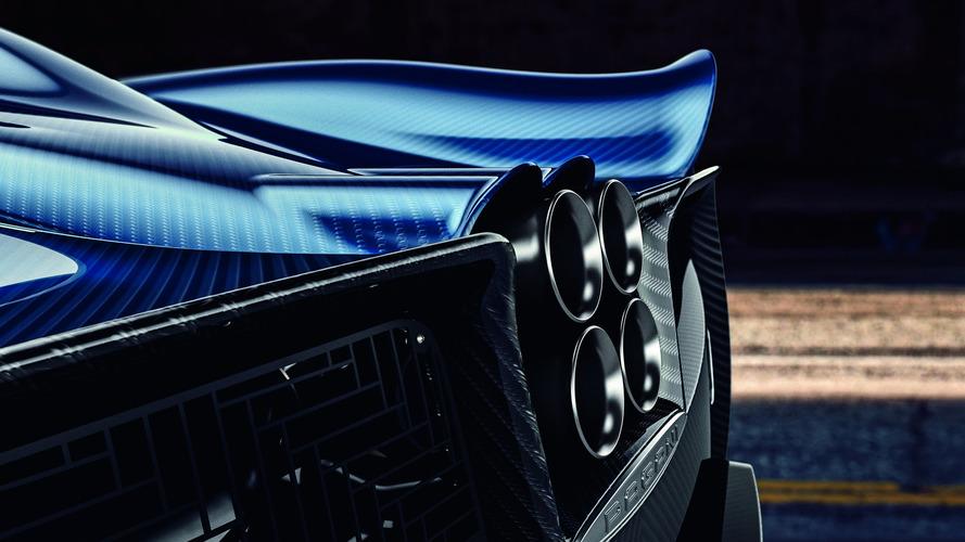 Pagani Huayra Roadster, un sogno in leasing