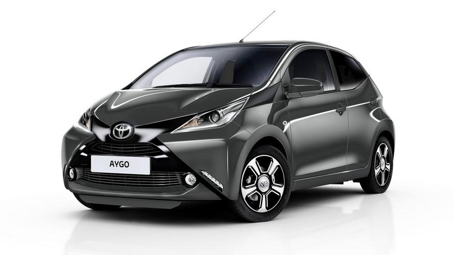 Rival de VW up! e Hyundai i10, Toyota Aygo fica mais refinado e seguro