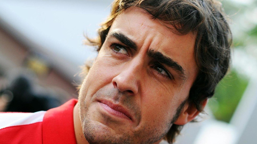 McLaren, Honda eye Alonso