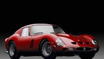 1962–63 Ferrari 250 GTO Series I