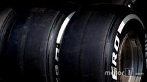 Pirelli reduces tyre pressures for Italian GP