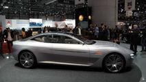 Pininfarina Cambiano Concept live in Geneva, 600, 06.03.2012