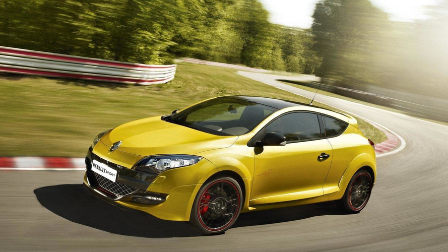 Renault Megane RS Trophy's ring time beats BMW 1-Series M Coupe's [video]