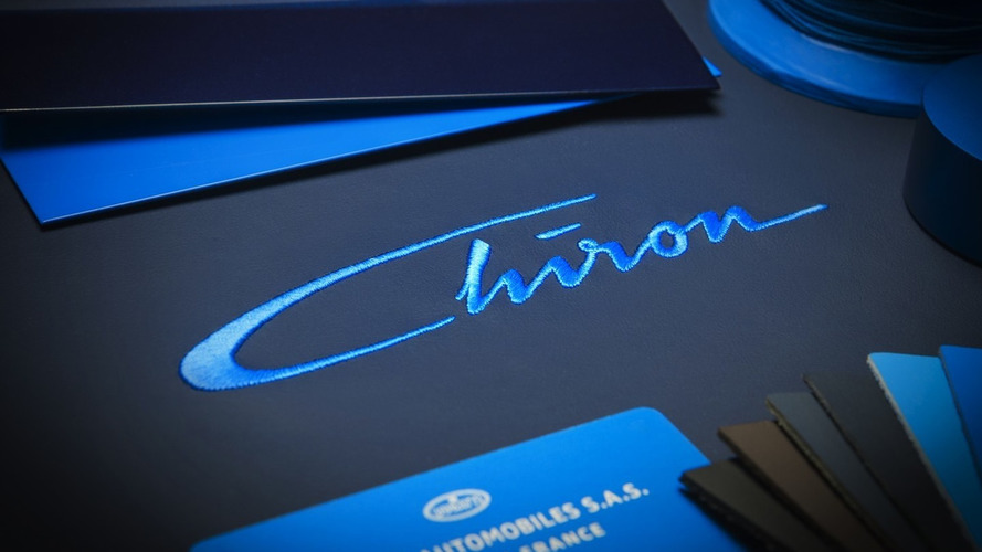 Bugatti confirms Chiron name and Geneva 2016 reveal for new model