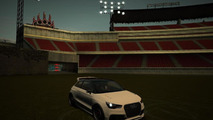 Need For Speed World Audi A1 Clubsport Quattro special screenshot, 1024, 03.06.2011
