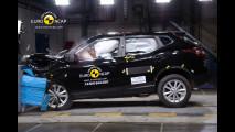 5 - Sicurezza: accertatevi di viaggiare su un'auto sicura