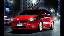Na Europa: Fiat Punto tem novo recall por falha em airbag