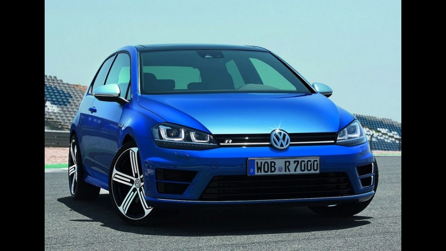 Alemanha: Golf é líder absoluto e Astra despenca nas vendas em 2014