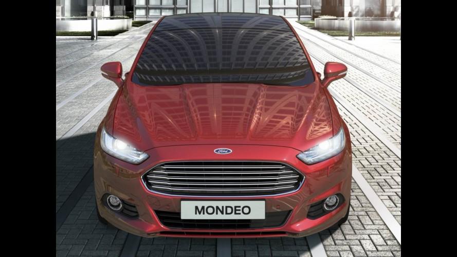 Ford lançará faróis com tecnologia full-LED e claridade similar à luz do dia