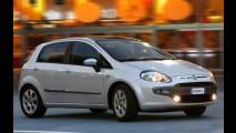 Fiat lança linha Punto 2012 sem mudanças visuais - Novidade é Série Especial Itália
