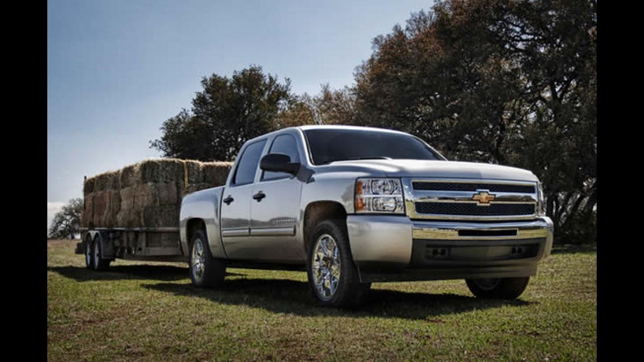 EUA: Ford garante liderança em julho de crescimento nas vendas