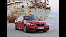 Vendas de esportivos: BMW Série 4 surpreende e fica a apenas 1 unidade do Camaro