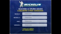 Informe Publicitário: Michelin lança ferramenta que auxilia escolha do pneu ideal e recomendado