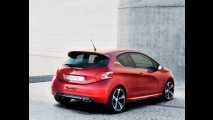 Peugeot 208 GTi será apresentado no Salão de Paris