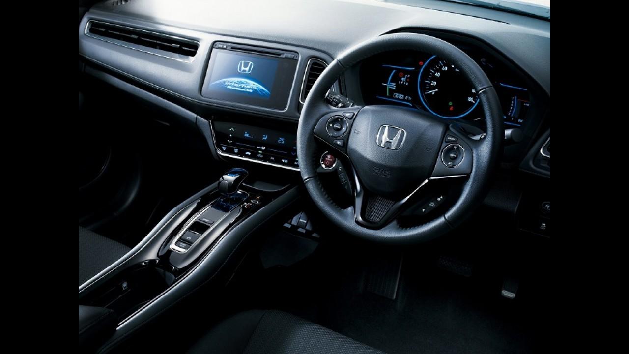 Honda adia lançamento do HR-V por problemas de produção no México