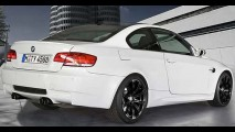 BMW M3 Edition Models - Versão limitada mantém motor V8 e traz pequenas novidades