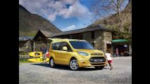 Nuova Ford Tourneo Connect