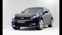 Infiniti FX by Lorinser