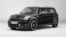 MINI Clubman Bond Street